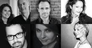Les membre du Jury de cette 7e édition de l'Été des chefs BALNEA