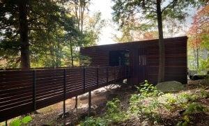Le Pavillon des arbres - BALNEA