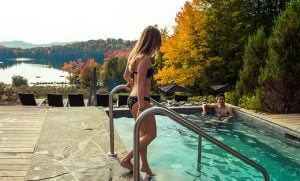 BALNEA en automne