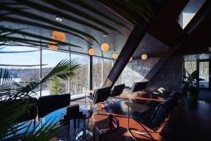 Le Lounge | BALNEA réserve thermale