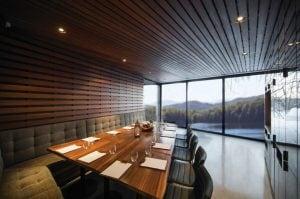 Le Réfectoire - salle corporative | BALNEA réserve thermale
