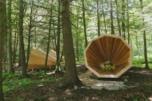Naturephone : le design qui célèbre la nature