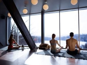 Yoga | BALNEA réserve thermale