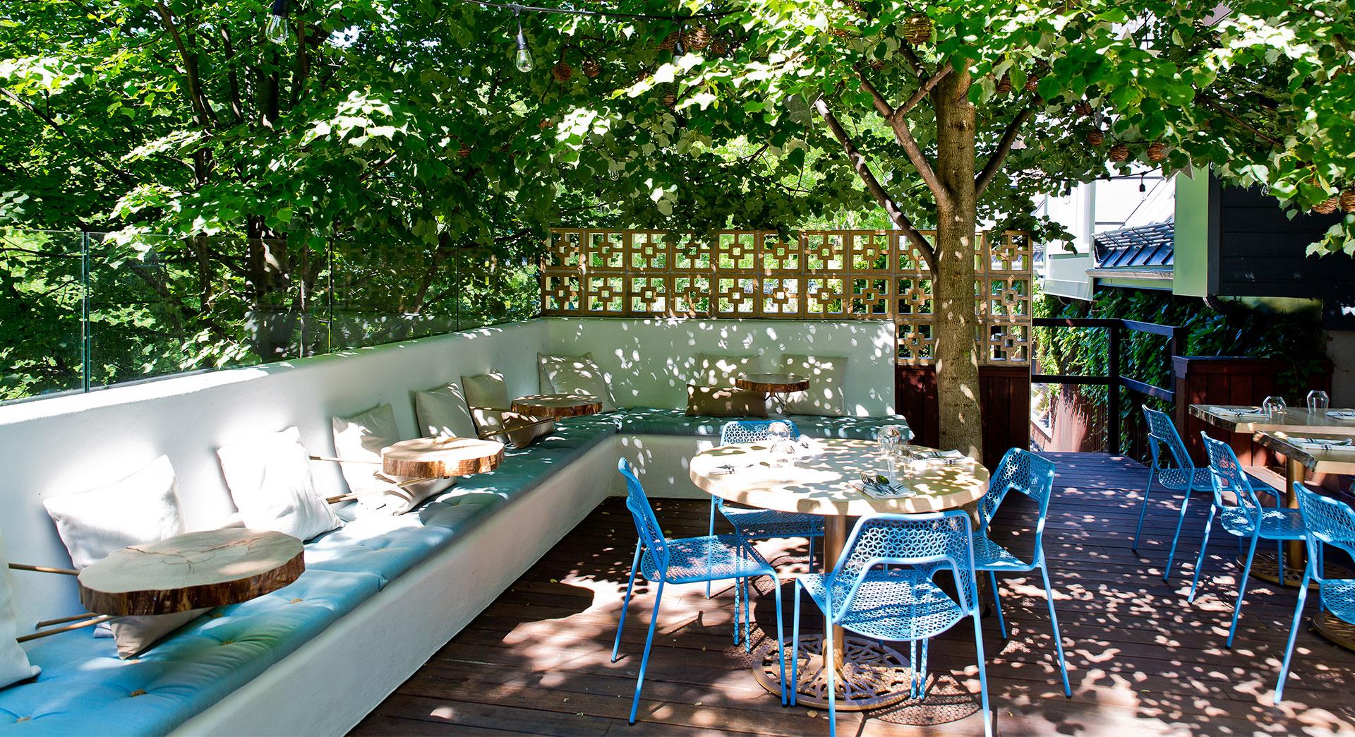 LUMAMI cuisine nature - BALNEA